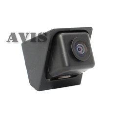 CMOS штатная камера заднего вида для SSANGYONG NEW ACTYON (2011-...) (Avis AVS312CPR (#077))