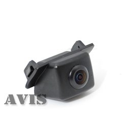 CMOS штатная камера заднего вида для TOYOTA CAMRY V (2001-2007) (Avis AVS312CPR (#088))