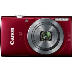 Canon Digital IXUS 165 (0152C001) (красный)