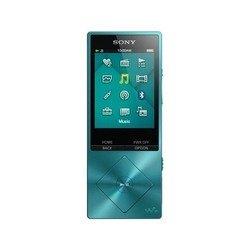 Sony NWZ-A17 (бирюзовый)