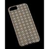 Чехол-накладка для Apple iPhone 5, 5S, SE (R0006146) (золотой, белые звезды) - Чехол для телефонаЧехлы для мобильных телефонов<br>Плотно облегает корпус и гарантирует надежную защиту от царапин и потертостей.<br>