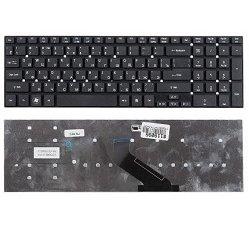 Клавиатура для Acer V3-551 V3-571 V3-571G V3-731 V3-771 V3-771G (CD121162) (чёрная)