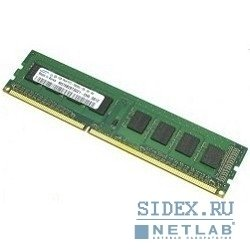 Hynix DDR3 DIMM 4GB (PC3-10600) 1333MHz