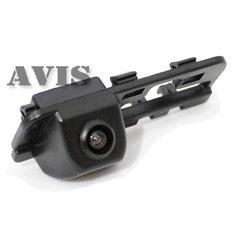 CCD штатная камера заднего вида для Honda Civic Hatchback VII (Avis AVS321CPR (#019))