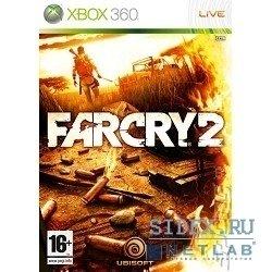 ���� FarCry 2 (������� ������������)
