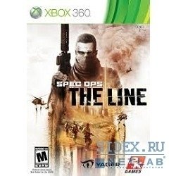 ���� spec ops: the line (������� ������������)