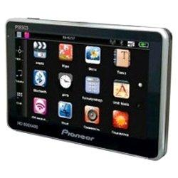 Pioneer PI 8309 HD