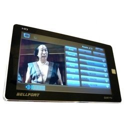 bellfort gvr71tv osa plus