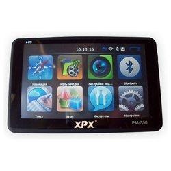 XPX PM-550 DVR