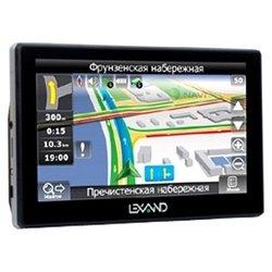 LEXAND STR-7100 HDR (черный)