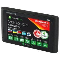 Navitel NX5223HD Plus