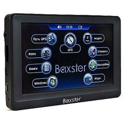 baxster b401