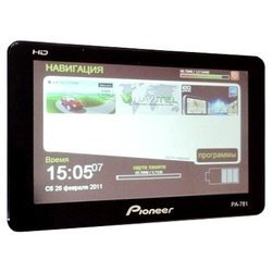 pioneer pm-783