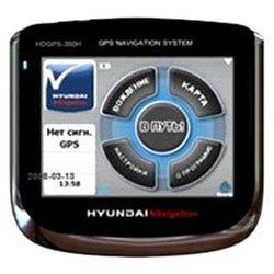 Hyundai HDGPS-350B