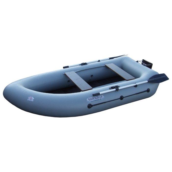 лодка восток бирюса вк-270