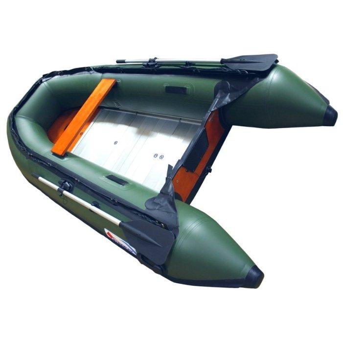 лодки стингрей в воронеже