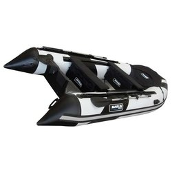 Marlin Outboards MP-420