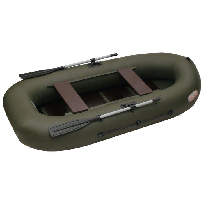 права на лодку в ювао