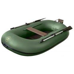 BoatMaster ВМ 250 HF Люкс