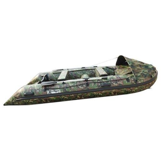 лодка боец характеристики