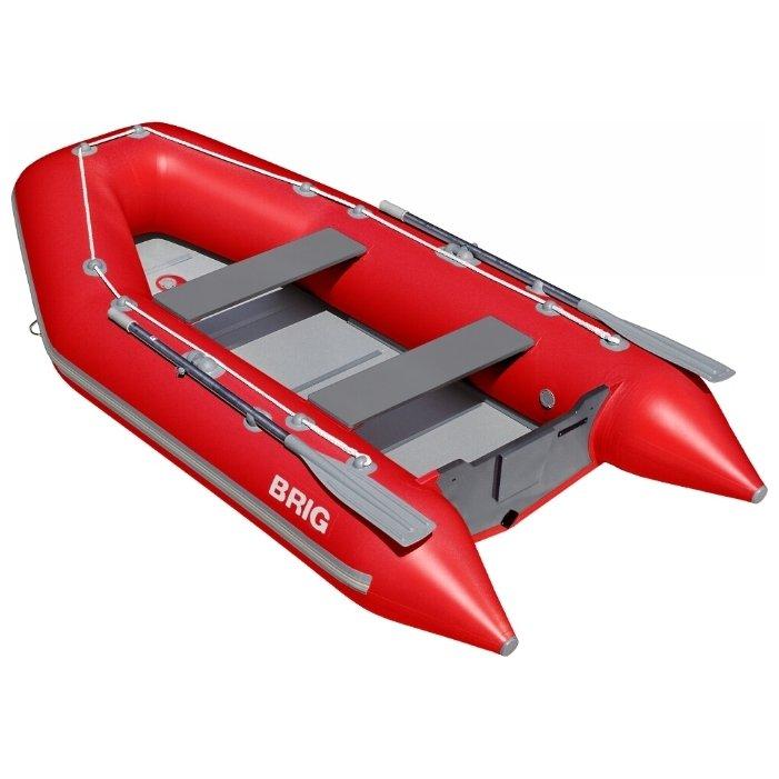 brig лодки надувные