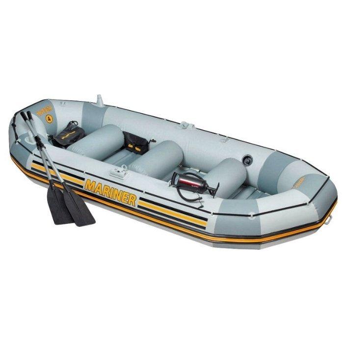 лодки интекс каталог