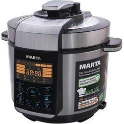 Marta MT-4310 (черный/серебристый)