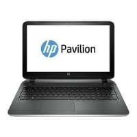 "hp pavilion 15-p266ur (core i3 5010u 2100 mhz/15.6""/1366x768/4.0gb/500gb/dvd-rw/intel hd graphics 5500/wi-fi/bluetooth/dos)"