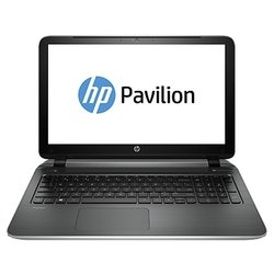 "hp pavilion 15-p252ur (core i3 5010u 2100 mhz/15.6""/1920x1080/4.0gb/500gb/dvd-rw/nvidia geforce 830m/wi-fi/bluetooth/win 8 64)"