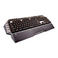 cougar 700k (cherry mx blue) black usb
