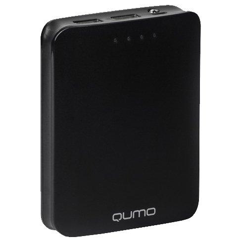 Qumo Poweraid 10400 Инструкция - фото 3