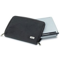 Чехол для Fujitsu Lifebook P7120, P7230 (Fujitsu-Siemens Notebook Case Slim) (S26391-F119-L81) (черный)