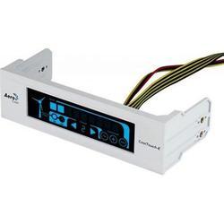 Контроллер вентиляторов Aerocool Cool Touch-E, 5.25 (белый)