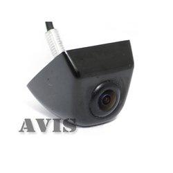 Универсальная камера заднего вида Avis CCD (AVS311CPR 980)