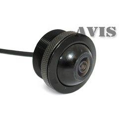 Универсальная камера заднего вида Avis CCD (AVS311CPR Eye)