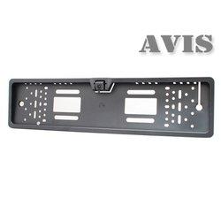 ������ ������� ���� � ����� ��������� ����� AVIS AVS308CPR CMOS