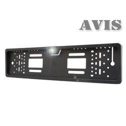 ������ ������� ���� � ����� ��������� ����� AVIS AVS388CPR CMOS