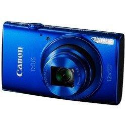 Canon Digital IXUS 170 (0131C001) (�����)