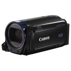 Canon LEGRIA HF R66 (черный)
