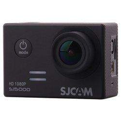 SJCAM SJ5000 (черный)