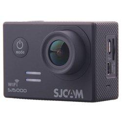 SJCAM SJ5000 WiFi (черный) :::