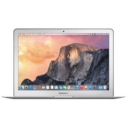 "apple macbook air 13 early 2015 mjve2 (core i5 1600 mhz/13.3""/1440x900/4.0gb/128gb/dvd нет/intel hd graphics 6000/wi-fi/bluetooth/macos x)"