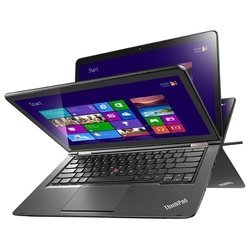 "lenovo thinkpad yoga 14 (core i5 5200u 2200 mhz/14.0""/1920x1080/8.0gb/256gb/dvd нет/intel hd graphics 5500/wi-fi/bluetooth/win 8 pro 64)"
