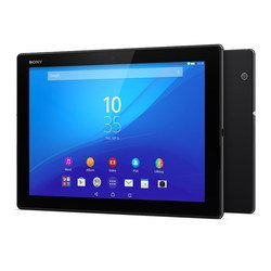 Sony Xperia Z4 Tablet 32Gb LTE (черный) :::