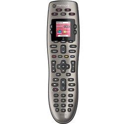 Универсальный пульт дистанционного управления Logitech Harmony 650 (915-000161) RTL