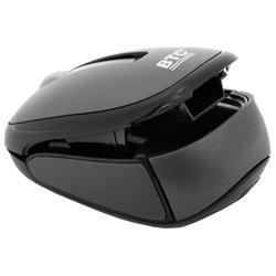 BTC M953UIII Black USB