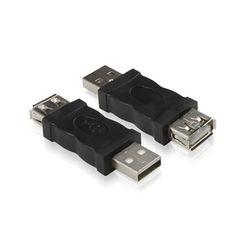 Переходник USB - USB (Greenconnect GC-UAM2AF)