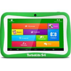 TurboKids S4 (зеленый) :::