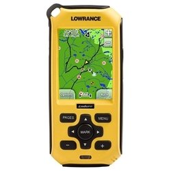 lowrance endura out&back