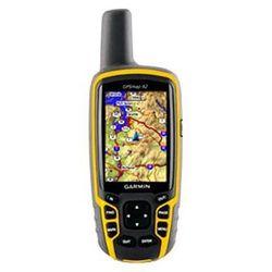 Garmin GPSMAP 62 (Россия)